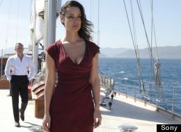 'Skyfall': James Bond abre en número 1 en más de 25 países