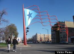 El demócrata Luis Gutiérrez, de origen puertorriqueño, se perfila para ganar fácilmente su 10ma reelección como representante federal por el 4to Distrito congresional de Illinois. Más del 70 por ciento de la población del 4to Distrito, que incluye parte de Chicago, es latina siendo los mexicanos la mayoría. (FOTO VICTOR R. PÉREZ)