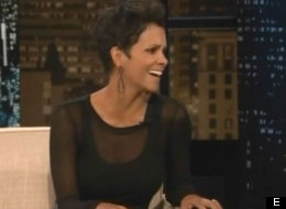 Halle Berry talks about her bad luck with movies on