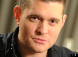 Michael Buble among the winners at the 23rd SOCAN Awards
