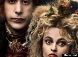 Sacha Baron Cohen & Helena Bonham Carter in