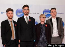 Alt-J wins Mercury Prize