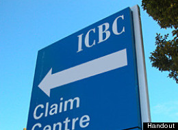 A B.C. couple has been fined $200,000 after an investigation revealed they lied to ICBC to save $800. (Handout)