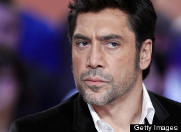 Javier Bardem produced and narrates