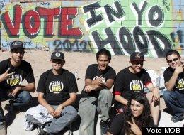 Vote MOB