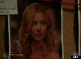 Has Mason discovered Emily's secret?
