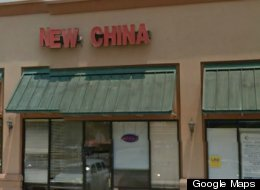 On Monday, three masked men allegedly attempted to rob New China, a Chinese restaurant in Orlando, Fla., but were unsuccessful due to language barriers.