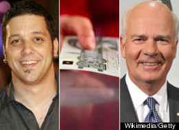 A Conservative MP's quest to shed light on the salaries of CBC's big earners such as Peter Mansbridge and George Stroumboulopoulos hit the floor of the House of Commons Monday in the form of Edmonton MP Brent Rathgeber private member's bill, C-461. (<a href=
