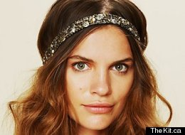 Bedazzle your hair with these fabulous hair accessories
