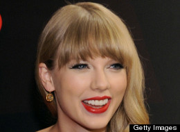 Taylor Swift shocked at 'Red' success
