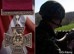 The notion that Canada will exit its first major shooting war in 60 years without a Victoria Cross winner has some asking what precisely a Canadian soldier must do to win the honour — and whether the criteria in a professional, often self-deprecating military are too stringent. (Government of Canada/Alamy)