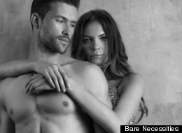 Calvin Klein's sexy new ads (with a dash of the sexiest underwear campaigns ever).