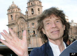 Mick Jagger love letters up for sale by Sotheby's
