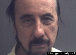 Emerito Pujol, 74, allegedly pretended to be a federal officer in order to get into Disney World's Epcot Center free of charge.