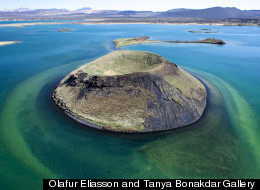 Olafur Eliasson and Tanya Bonakdar Gallery