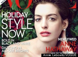 Anne Hathaway opens up about the near-starvation diet she went on to play Fantine in