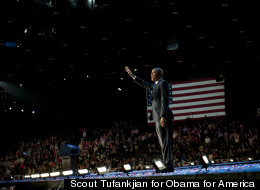 Scout Tufankjian for Obama for America