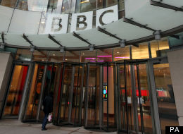 BBC staff have been urged to show restraint on Twitter