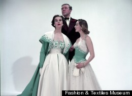 Fashion & Textiles Museum
