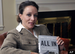 Paula Broadwell is thought to be staying with her brother in D.C.'s Mount Pleasant neighborhood.