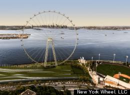New York Wheel, LLC