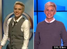 SNL/Ellen