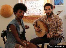Zach Alsarah