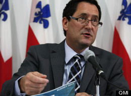 New Montreal mayor Michael Applebaum said he wants to see Bill 1, the law targeting the awarding of public works contracts, expanded and put into practice as soon as possible. (QMI)