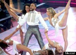 Henry Santos gana 'Mira Quién Baila'