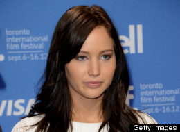 Jennifer Lawrence quotes ranging from real-talk to REAL-talk.