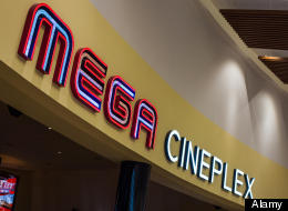 A class-action lawsuit has been launched in Calgary against Cineplex for allegedly not honouring cheap Tuesday pricing. (Alamy)