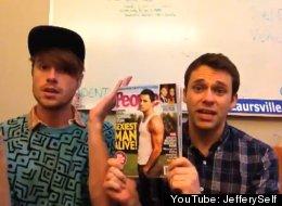 YouTube: JefferySelf