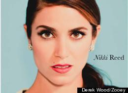 Nikki Reed talks