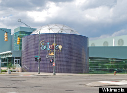 The Detroit Science Center closed its doors last fall, but recent positive developments are increasing the odds of the institution reopening (Wikimedia).