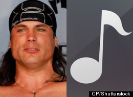 Senator Patrick Brazeau has posted a song he wrote about missing and murdered aboriginal women online. (CP/Shutterstock)