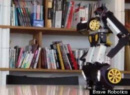 Brave Robotics