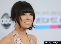 Carly Rae Jepsen will appear on this year's