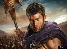 'Spartacus: War Of The Damned' final season trailer.