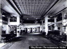 Mayflower Renaissance Hotel