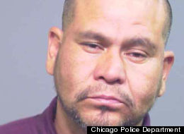 Dolton, Ill. man Martin Rosas allegedly delivered frozen strawberries to his customers with a side of cannabis.