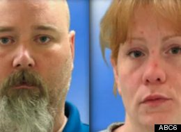 Robert Hohn, 42, and Shannon Watterson, 39, have been charged with felony child abuse and four counts of endangering the welfare of a child.