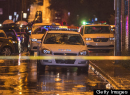 Three young children from the same family have been found dead in a Drummondville, Que., home. Quebec provincial police are calling the deaths suspicious. (ROGERIO BARBOSA/AFP/GettyImages)