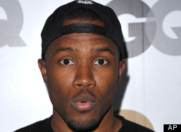 Frank Ocean is not on the soundtrack for