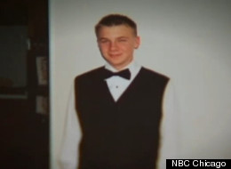 David Koschman was killed on April 25, 2004 following a drunken argument on the sidewalk in the city's Gold Coast neighborhood.