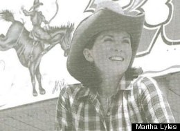 Martha Lyles