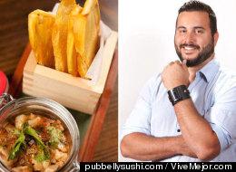 El Chef José Mendín nos comparte una de sus recetas.