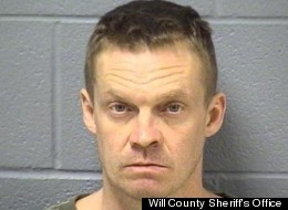 Darel C. Agerton, 38, has been charged with six counts of first-degree murder.