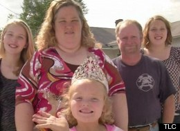 Honey Boo Boo's dad Sugar Bear has health scare during Christmas toy drive.