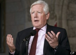 Bob Rae is looking forward to resuming life as a
