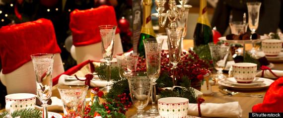 Restaurants Open On Christmas: 10 L.A. Restaurants Open on ...
